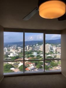 ハワイの眺望1