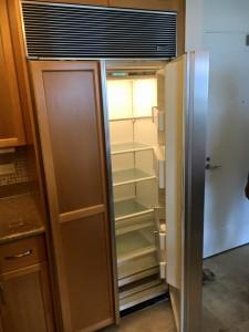 ハワイの冷蔵庫