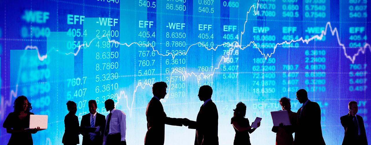 世界経済の動向を竹井佑介の視点でチェック