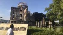 広島の世界遺産 原爆ドーム