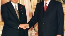 日韓共同宣言